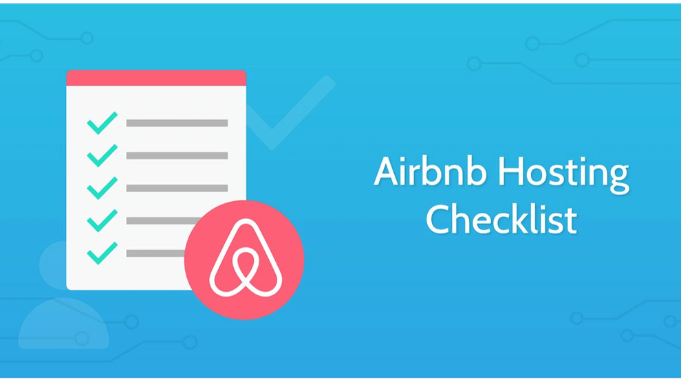 Sparrow-The Ultimate Airbnb Host Checklist
