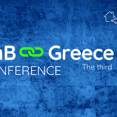 Sparrow-BnB Guest Conference 2021 - Airbnb Statistics for Greece in 2020