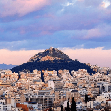 Sparrow-The Greek real estate market is moving thanks to Airbnb and the