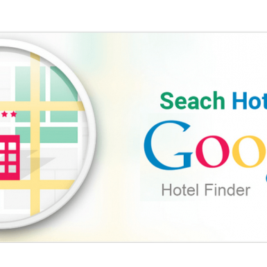 Sparrow-Google launches hotel booking search